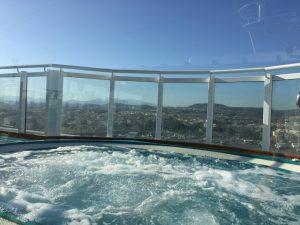 whirlpool Carnival Vista