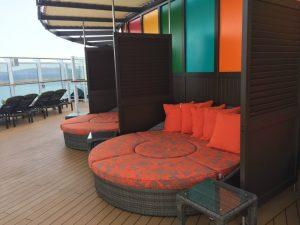 havana loungers