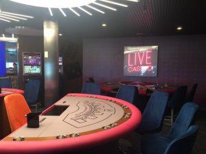 casino tui discovery