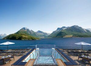 viking river cruise pool
