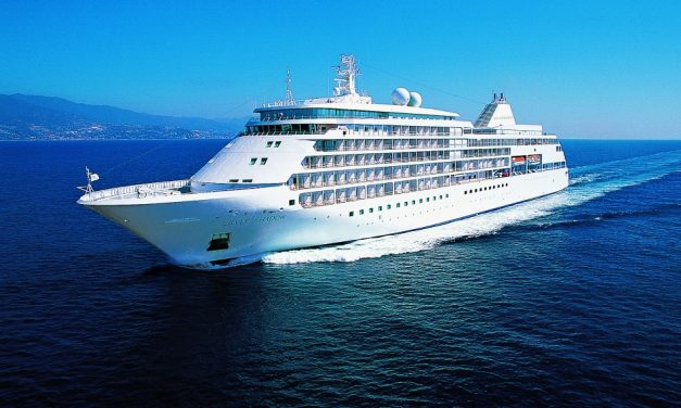 An Introduction to: Silversea Cruises