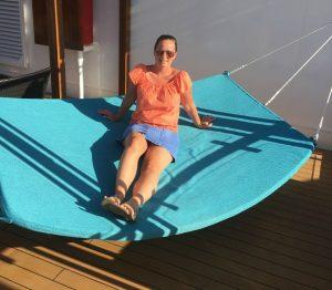 carnival vista hammock