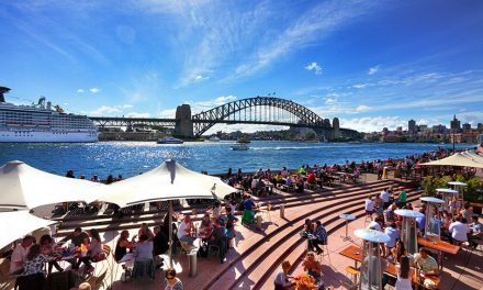 It's Not All Kangaroos And Boomerangs: Cruise To Sydney To See Why