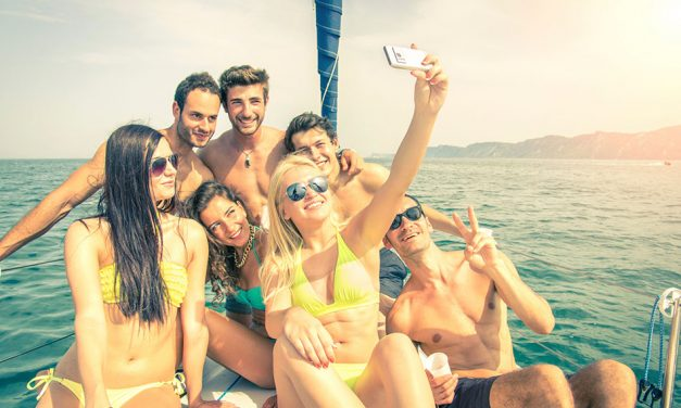 Why Under 30s HAVE To Set Sail On A Cruise