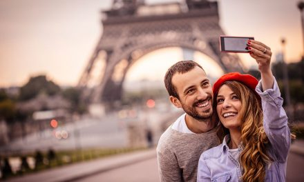 The Guide You Need To Selfie Your Way Around The World