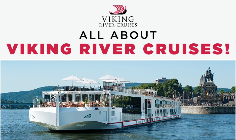An Introduction To: Viking River Cruises