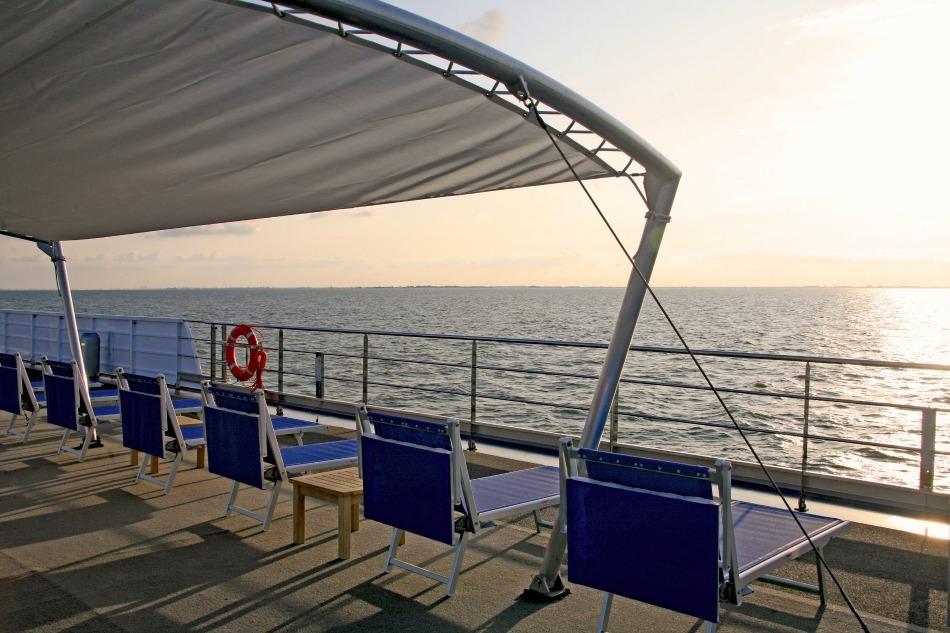 sky deck on Avalon Creativity