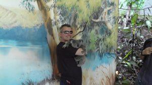 Kuranda Koala Gardens in Australia