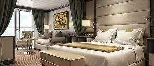 ultra luxury room
