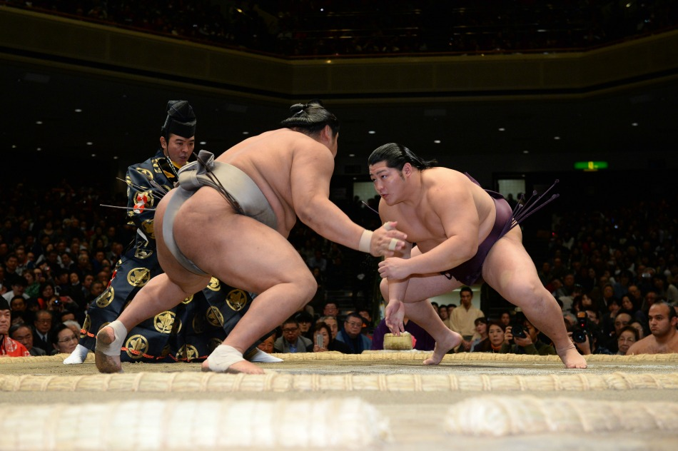 against the law to be overweight in Japan