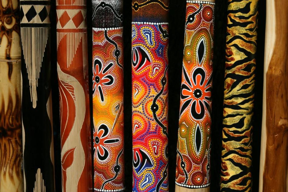 aboriginal art in australia