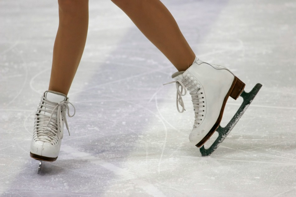 illegal to go over 50mph ice skating in frankfurt