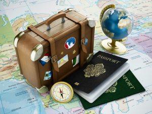 travel app can make packing easier