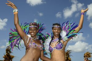 Barbados crop festival