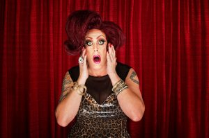 Drag queen shocked about themed cruises