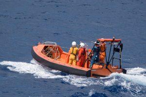 fred olsen lifeboat