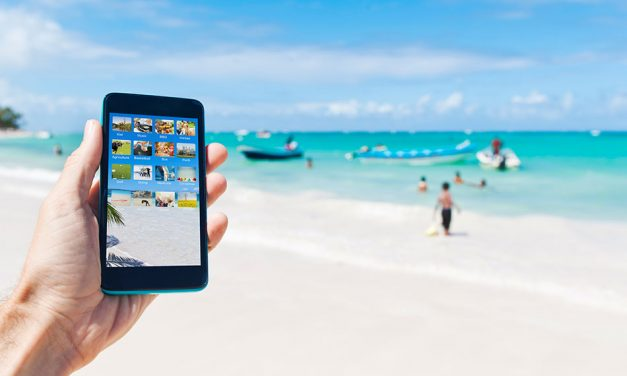 6 Essential Apps Every Traveller Needs