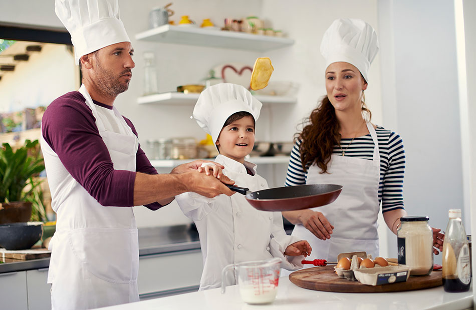 msc cooking classes