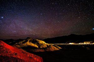 experiences californian desert