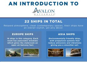 Introduction to Avalon Cruises