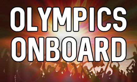 Imagine If… The Olympics Had To be On Cruise Ships