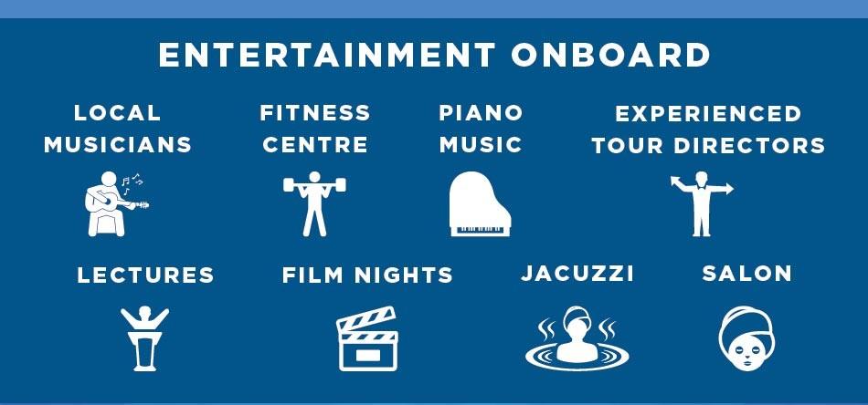 Entertainment on Avalon