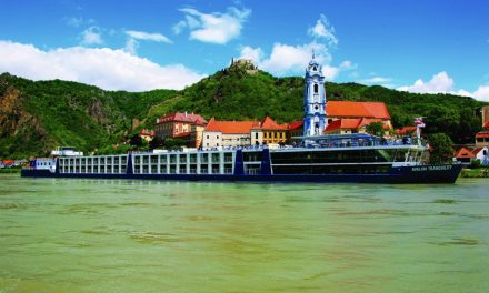 An Introduction To: Avalon Waterways