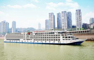 Century Paragon Avalon cruise ship