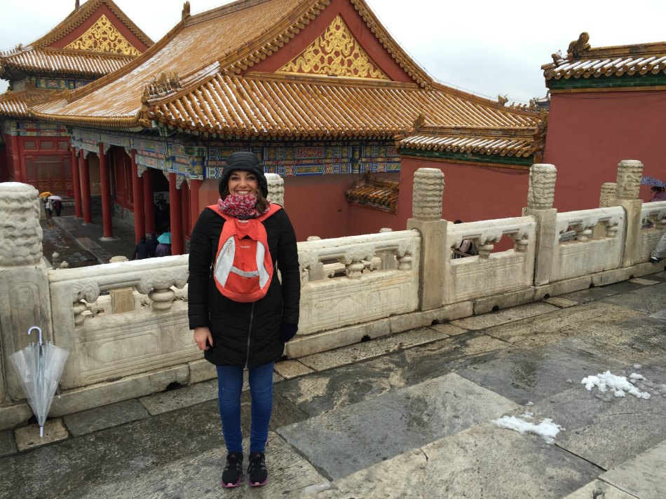 Eve in china