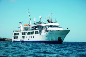 Avalon Isabella II ship