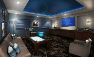 Majestic Princess Karaoke Suite