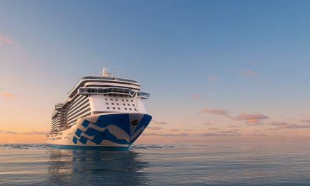 Princess Reveal Exclusive Details On Newest Ship