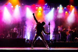 Best musicals and shows on a cruise ship