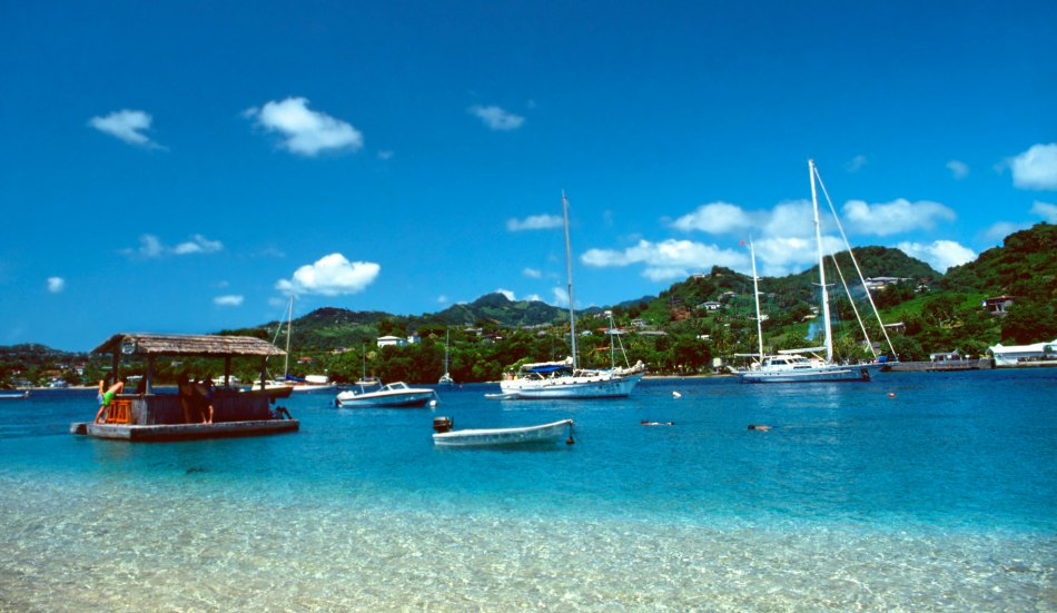 The Ultimate Guide To The Caribbean