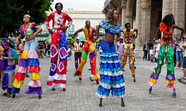 Visit Cuba, The City That Dances All Night Long