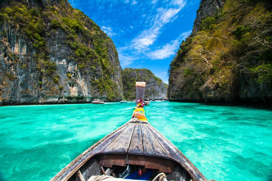 worlds best secret beaches Koh Lanta, Thailand