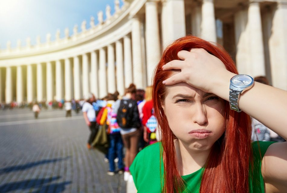 Avoid The Stress: Skip The Queue At World Attractions