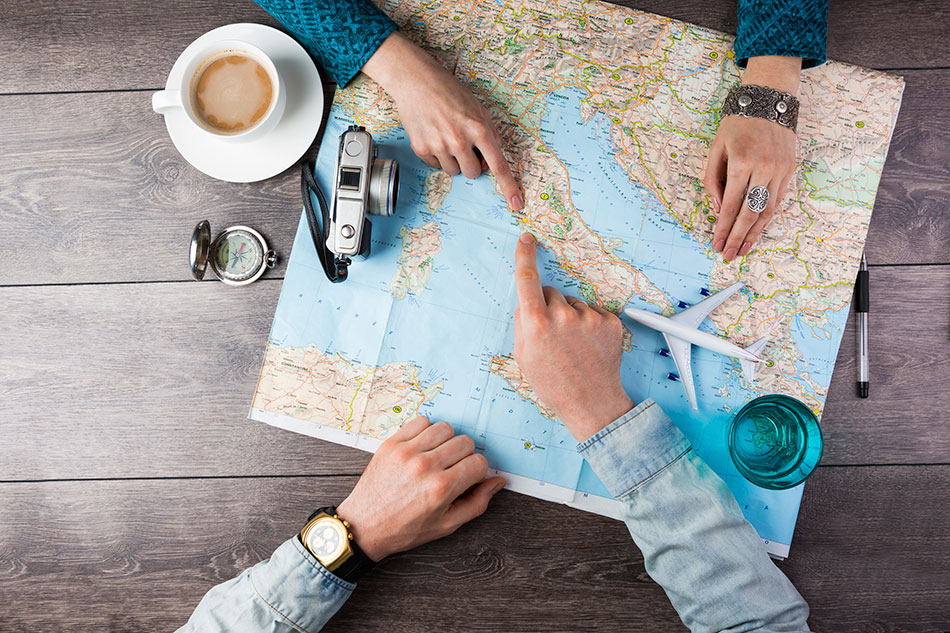 How To Spend 3 Hours In Destinations Around The World