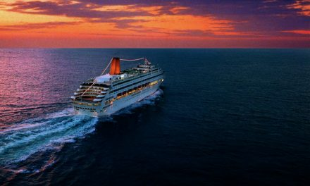 P&O Announce Major Refurbishment For One Of Their Ships