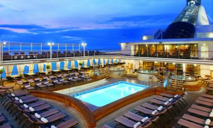 Silversea Announce Refurbishment For Fleet Costing $170 Million
