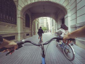 cycling cruises
