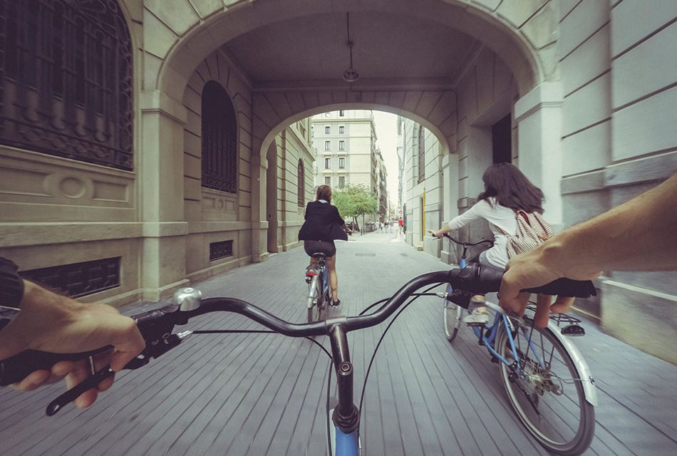 Are Cycling Cruises The Next Big Thing To Hit The Waves?