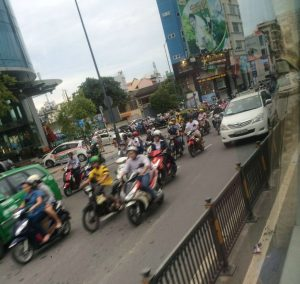 mekong motorbikes