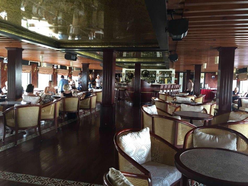 mekong saigon lounge