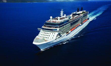 Celebrity Ship Set For Extensive $11 Million Refurbishment