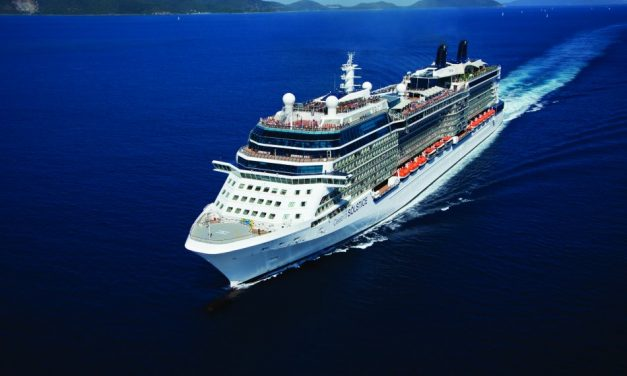 Celebrity Ship Set For Extensive $11 Million Refurbishment