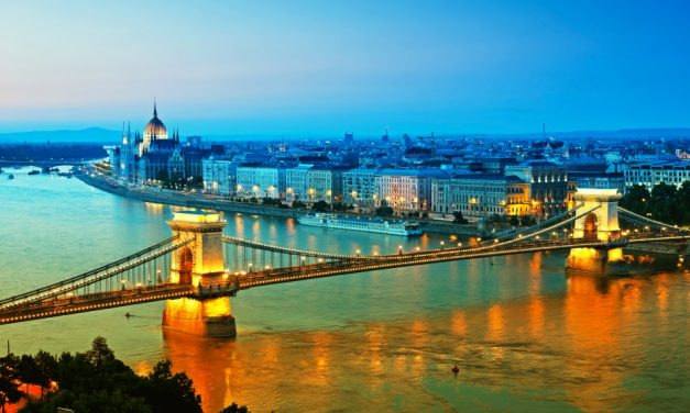A Weekend In Budapest: The Perfect City Break