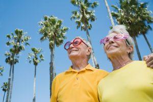 fun fact cheaper to retire on cruise ship