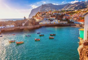 How to Spend £30 or Less in Funchal in Madeira, Portugal
