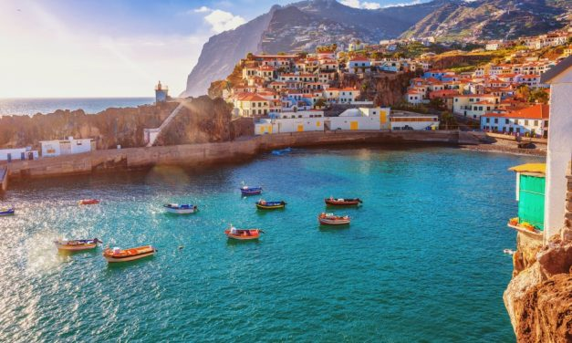 How You Can Spend £30 Or Less In Funchal
